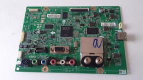 Placa Principal Tv Lg 22 Ma33n-ps Eax65374605(1.0)