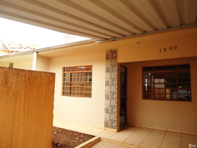 Residencia - Afonso Pena - Ref: 2032 - L-2032