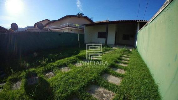 Casa Com 2 Quartos, 90 M² Por R$ 1.420/mês - Itaipu - Niterói/rj - Ca0092