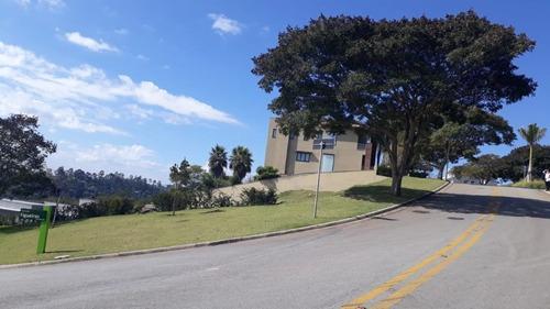 Terreno À Venda, 701 M² Por R$ 1.753.425,00 - Alphaville - Santana De Parnaíba/sp - Te0564