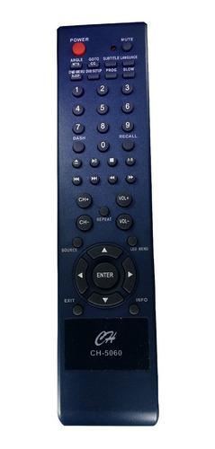 Control Remoto Lcd Irt Con Dvd Incorp.  Alternativo.ch5060