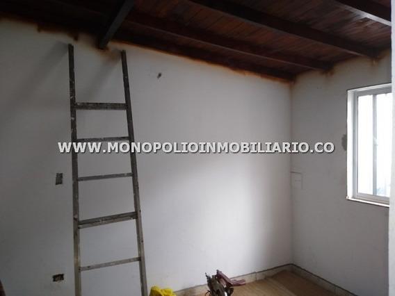 Confortable Apartamento Venta Itagüi Cod: 16418