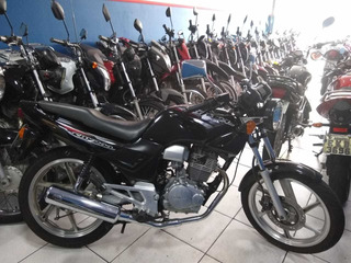 Cbx 200 Strada 2002 Linda Ent 1.100 12 X $ 476, Rainha Motos