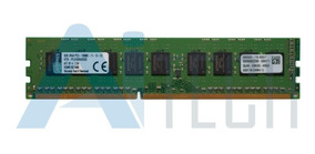 Kit 4 Memórias Kingston Kth-pl316e 8gb Ddr3-1600 Ecc Udimm