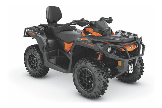Can-am Outlander Max Xtp 1000 My2021