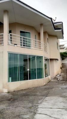 Casa No Condomínio Mirante Do Vale Com 4 Dormitórios 1 Suite - 7660