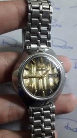 Relógio Orient - Automático - Impecável - Antigo!!! - R365