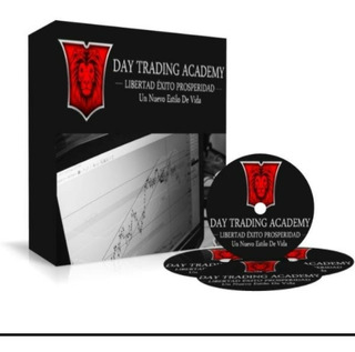 Curso Dta - Day Trading Academy - Completo 2019 74 Gb