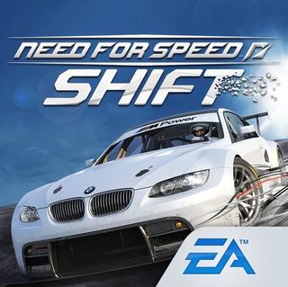 Need For Speed Shift - Origin / Código Global