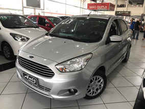 Ford Ka + 1.5 Flex Se Completo Manual 2017