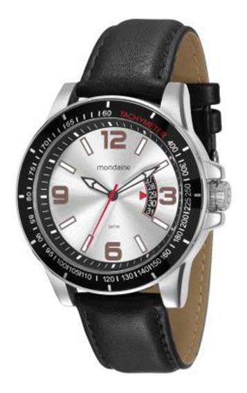 Relógio Mondaine Masculino 99273g0mvnh2
