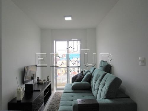 Imagem 1 de 12 de Apartamento - Parque Das Nacoes - Ref: 13521 - V-13521