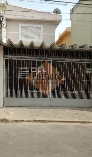 Sobrado Na Ponte Rasa, 120 M², 02 Dormitórios, 02 Vagas, R$ 320.000,00 - 2121