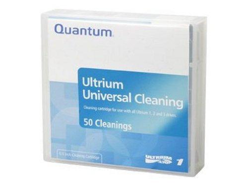 Imagen 1 de 2 de Quantum Lto Ultrium X 1 - Cartucho De Limpieza (mr-lucqn-01)