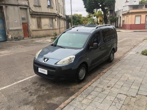 Peugeot Partner B9 1.6