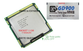 Processador Xeon X3440 8m 2.53ghz 1156 T310 X3200 Semi Novo