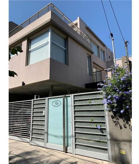 Casa 4 Amb En Venta Barrio Inglés - Hurlingham