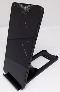 Nokia Lumia 640 Preto Com Tela Trincada