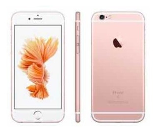iPhone 6s Plus 16gb Rose