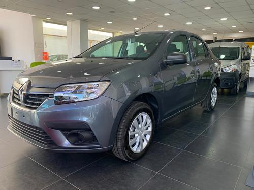 Renault Logan Life Linea Nueva Jg