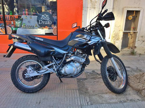 Yamaha Xt 600cc Año 2000