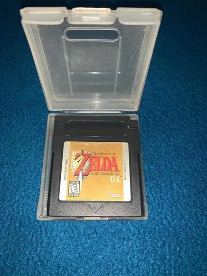 The Legend Of Zelda - The Link