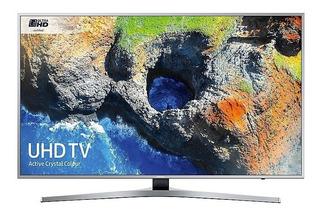 Tv Samsung Curvo Un55mu6500k Led 55 Uhd Smart Tv Wifi Dvb-t2
