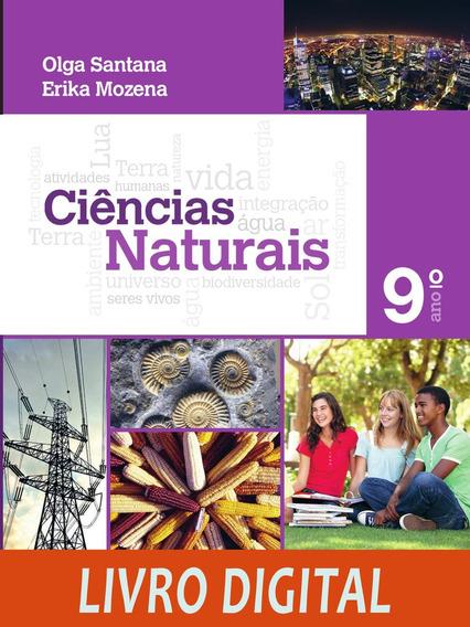 Ciências Naturais - 5 Ed - Ano 9