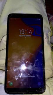 Celular J4 Core Preto 16gb