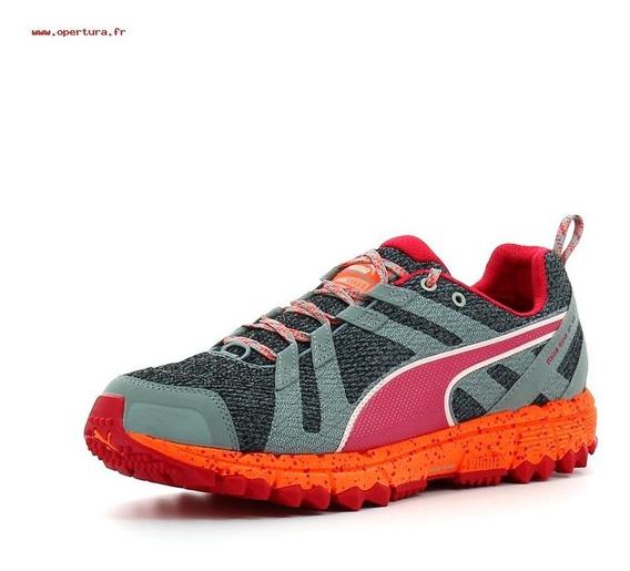 Zapatillas Puma Faas 500 Tr V2 Wn Weabe