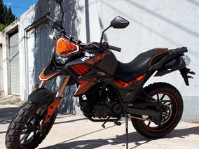 Moto Jawa Tekken 250 Nacked 0km 2019 Promocion Unica