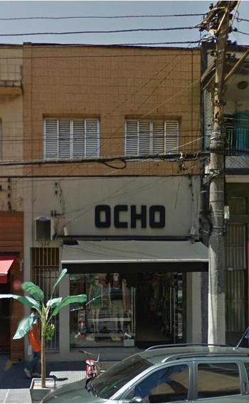 Loja Comercial À Venda, Belenzinho, São Paulo - Lo0001. - Lo0001