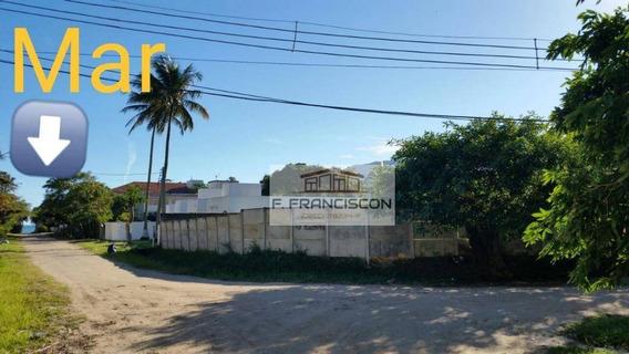 Excelente Terreno Residencial À Venda, Barequeçaba, São Sebastião. - Te0024