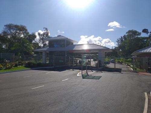 Imagem 1 de 14 de Terreno Aclive De 770m2 No Condominio Parque Costa Verde - Te00027 - 69474188