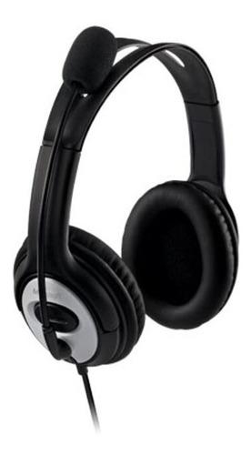 Imagem 1 de 4 de Headset Microsoft Lifechat Lx-3000 Usb - Jug-00013