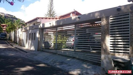 Casas En Venta Colinas De Santa Monica 20-15750