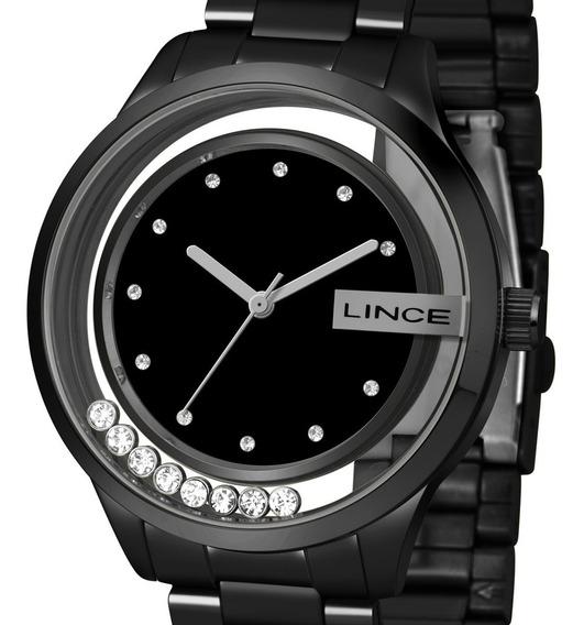 Relógio Lince Feminino Original C/ Nota Fiscal Sk43