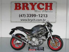 Ducati Monster S4 B 916 5.569km