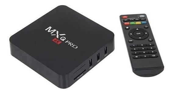 Convertidor De Tv Y Lcd A Smart Flow Netflix Fútbol Cuotas