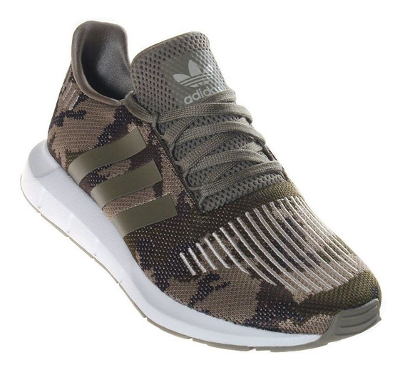 Tênis adidas Swift Run Camuflado