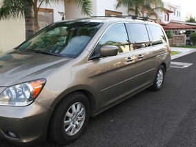 Honda Odyssey 3.5 Exl Minivan Cd Qc At 2009