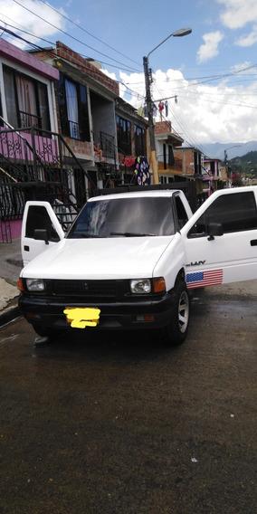 Chevrolet Luv 2300 En Perfecto Estado