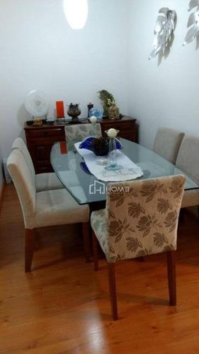 Imagem 1 de 23 de Apartamento À Venda, 66 M² Por R$ 450.000,00 - Rocha - Rio De Janeiro/rj - Ap0209