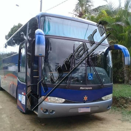 Imagem 1 de 6 de Paradiso 1200 Scania K124 360cv 2003 48 Lug Ar-wc Rd-ref 755