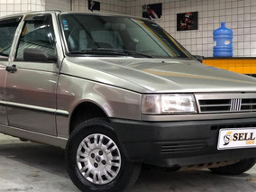 Fiat Uno Mille Mille Ex 1998
