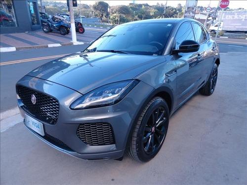 Imagem 1 de 11 de Jaguar E-pace 2.0 16v P300 Gasolina R- Dynamic Se Awd Automa