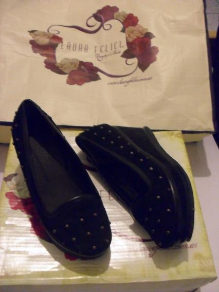 Zapatos Con Tachas Estilo Complot/ay Not Dead7no Forever 21