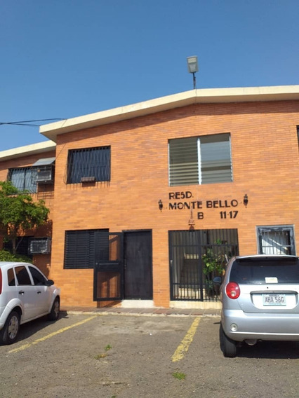 Apartamento Venta Monte Bello Maracaibo