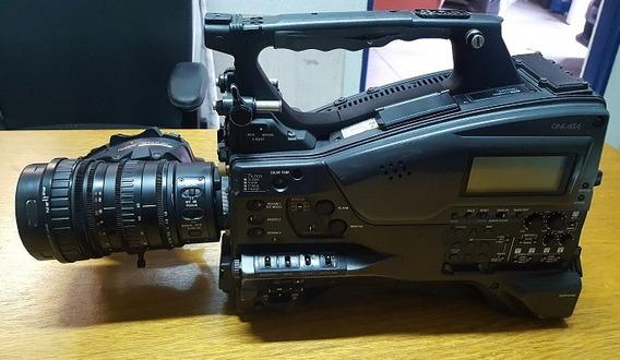 Filmadora Sony Pmw 320 Xdcam Hd