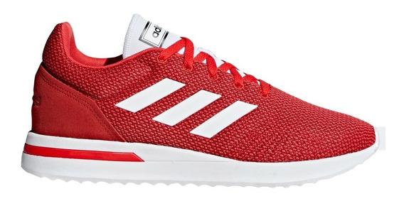 Tenis Atleticos Lifestyle Run 70s Hombre adidas B96556